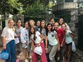 Acción Social en verano