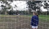 Amistoso de Futbol