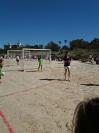 Beach Hanball