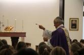 Bendición del nuevo Oratorio