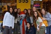 Viaje a Mendoza 2015
